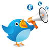 Join us on Twitter