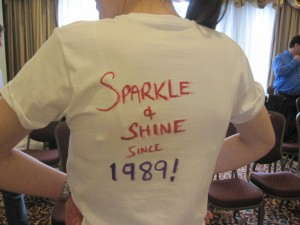 Maken it Sparkle & Shine Since 1989