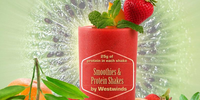 Smoothies by Westwinds