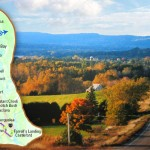 Opeongo Driving Tour gives you a Chance to Tour The Ottawa Valley