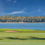 The Pembroke Golf Club overlooks the beautiful Ottawa River