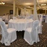 Copeland Room Wedding