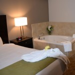 Luxury King Suite- Pamper Yourself!