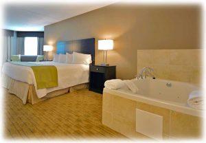 Honeymoon Suite Special