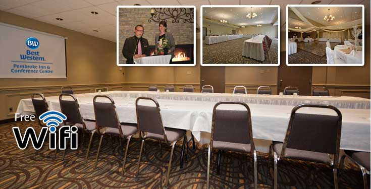 Meetings, Events and Conferences