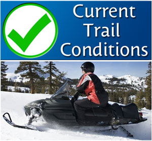 Snowmobile Check List