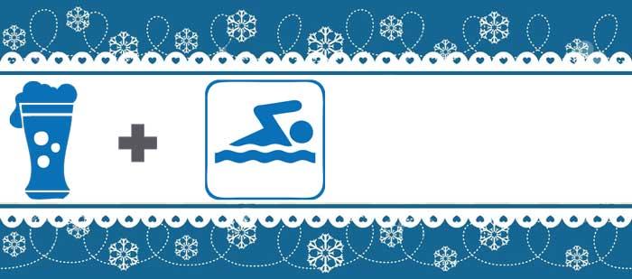 Package 1- Milkshake & Swim