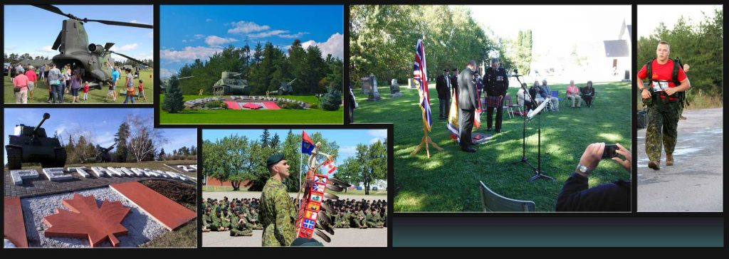 Discover the Beauty of Pembroke- Part 1 Garrison Petawawa