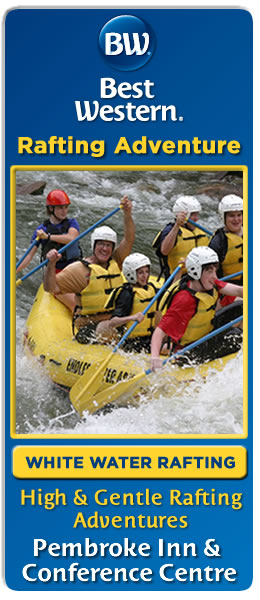 Family & Extreme Rafting Adventures