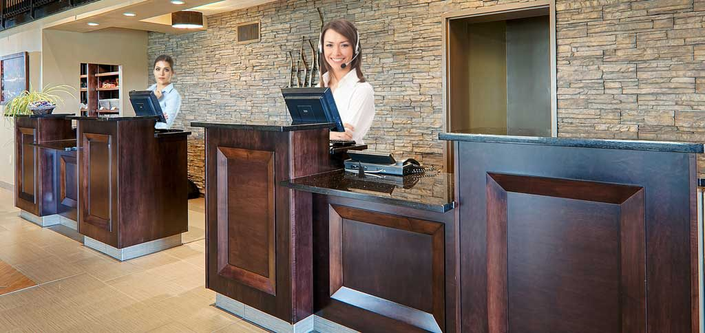 Best Western Pembroke Inn Guest Services