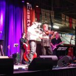 Jason Blaine Fundraiser- Western-Swing-Authority