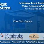 Pool Side Queen
