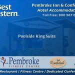 Poolside King