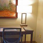 Executive Suite Work Area
