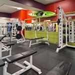 The Pembroke Fitness Centre