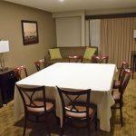 Meet & Sleep Board Rooms