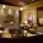 Lobby Fireside