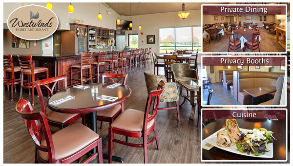 Westwinds Family Restaurant