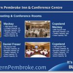 Meet the Meeting & Conference Rooms