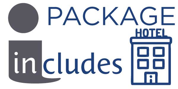 Packages Includes