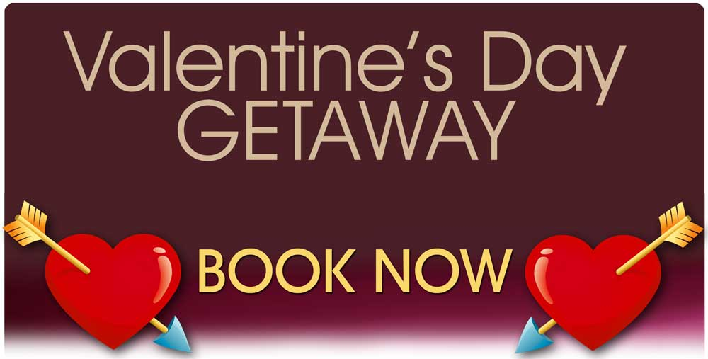 Valentines 2019 Bookings