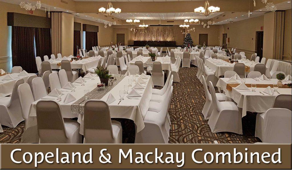 Copeland/MacKay