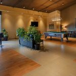 Lobby View from Entrance to Games Room & Baby Grand