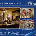 Welcome to Best Western Pembroke Inn & Conference Centre