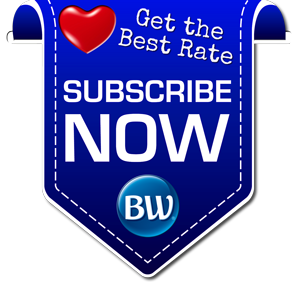 Subscribe For Hotel Specials