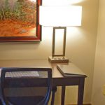 Executive Suite Work Area