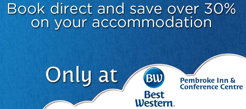 Book Accommodation Direct- Save over 30%