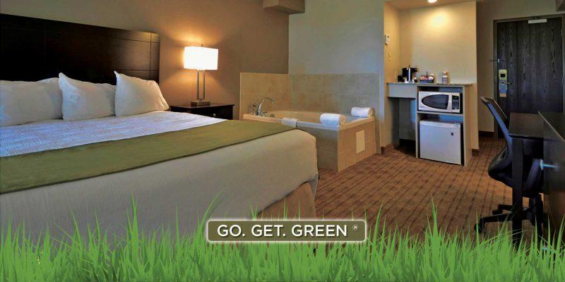 Go.Get.Green
