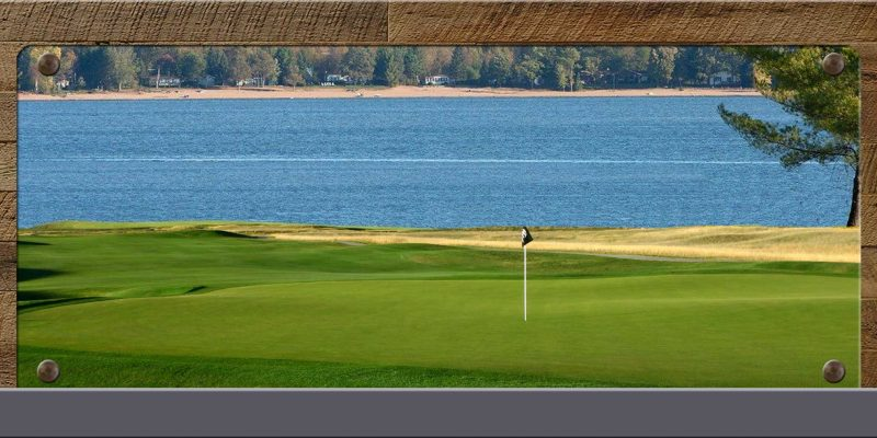 Escape to Pembroke for a Golf Getaway