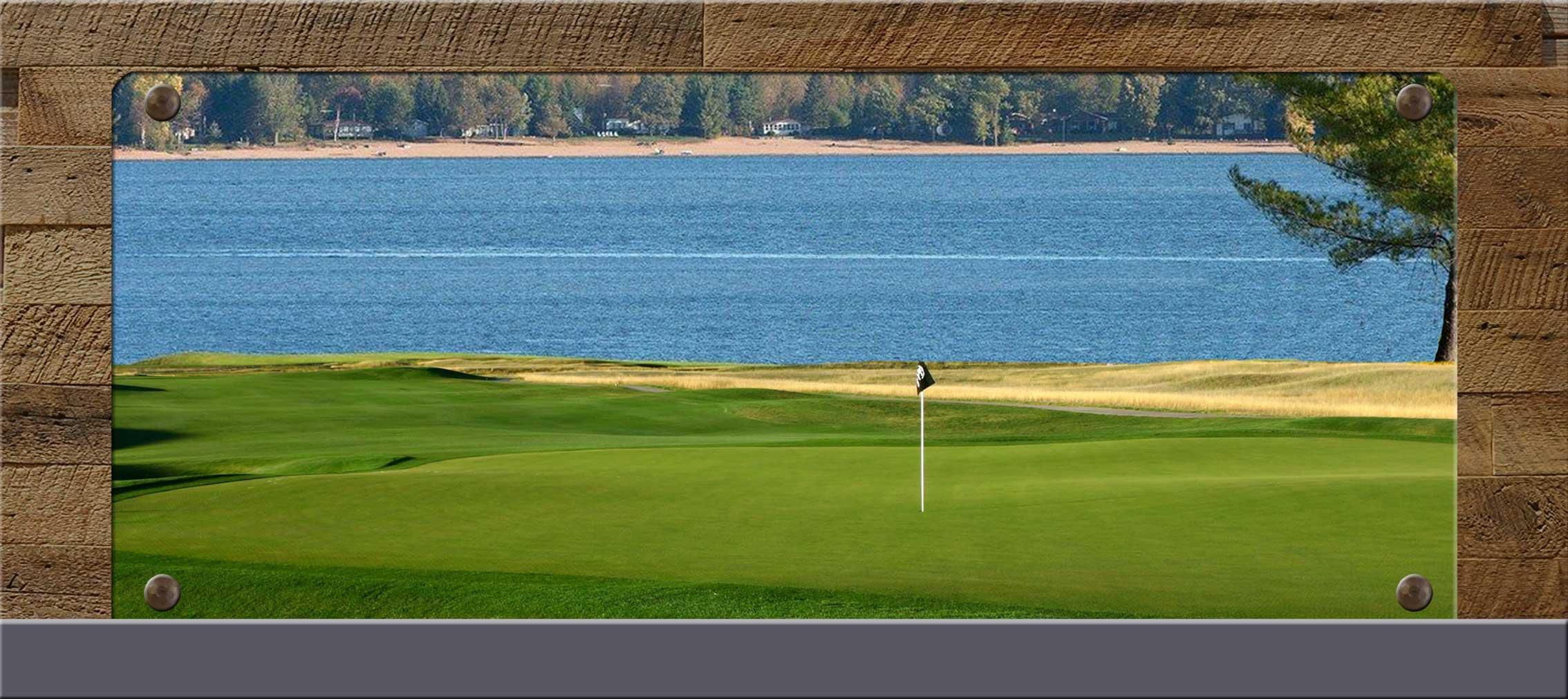 Escape to Pembroke for a Golf Getaway