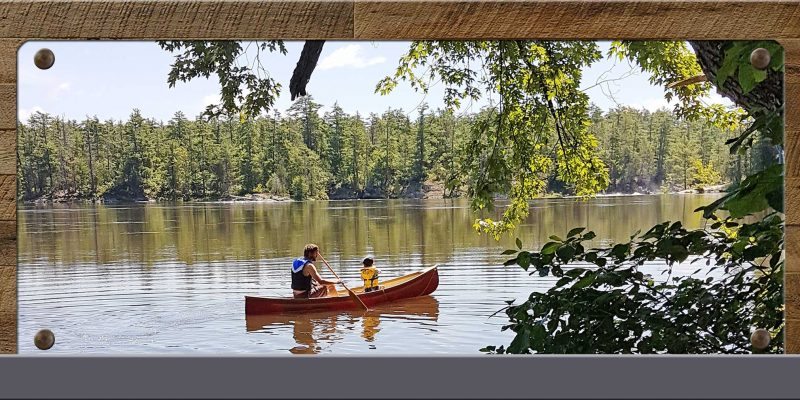 Algonquin Provincial Park-hotel package