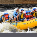 2021 Family or Adventure Rafting Hotel Package