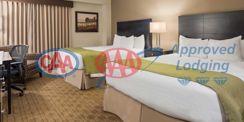 CAA- Housekeeping Award-2019