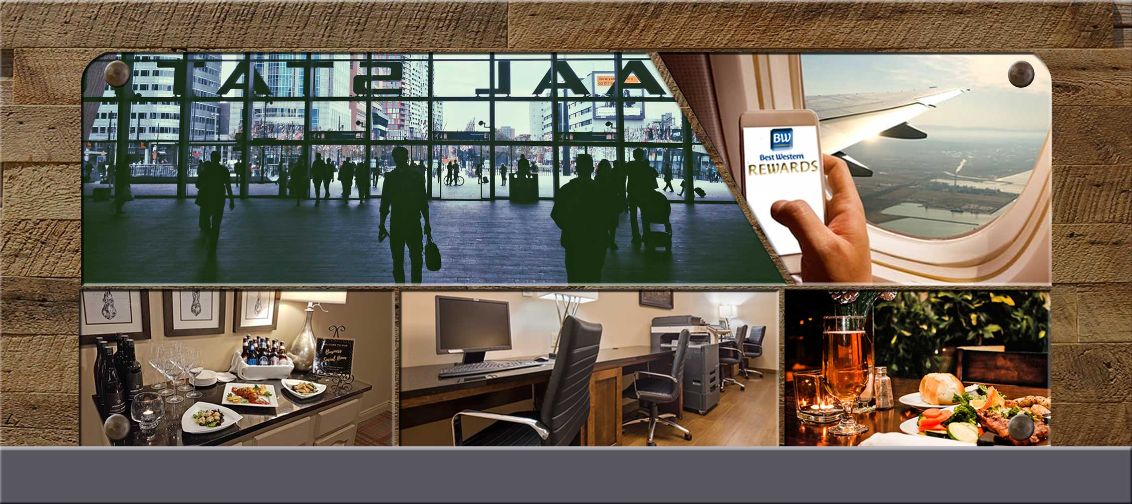 Corporate and Business Travel