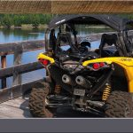 Stay & Ride ATV Package