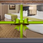 Holiday Season Hotel Deal - Three Nights for the Price of Two