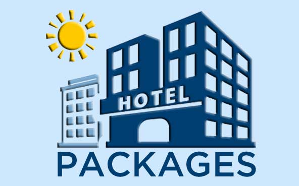 Convenient Hotel Packages