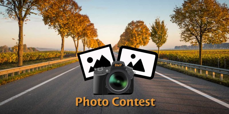 Participate in our photo contest to win a weekend family getaway