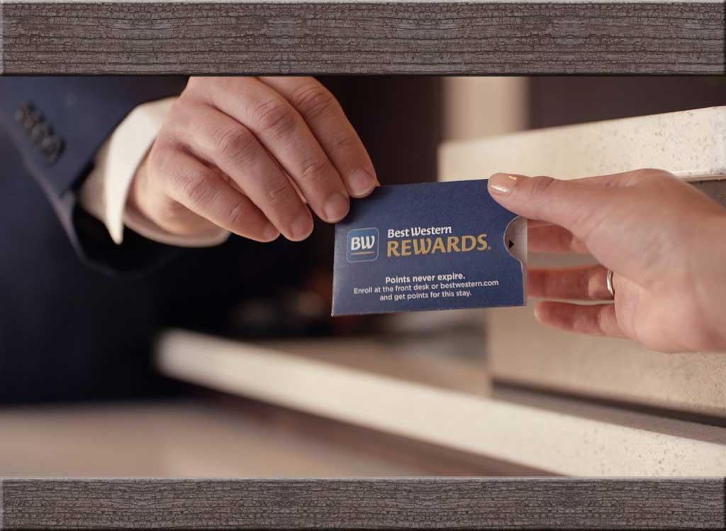 Business-Advantage Rewards
