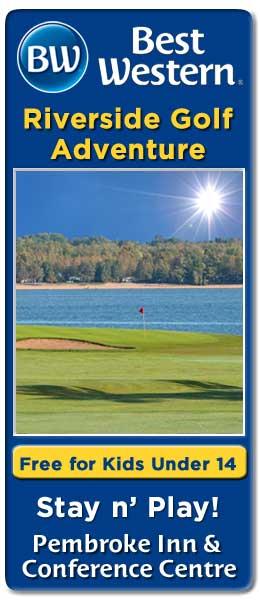 Riverside Golf Adventures