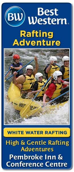 Go River Rafting