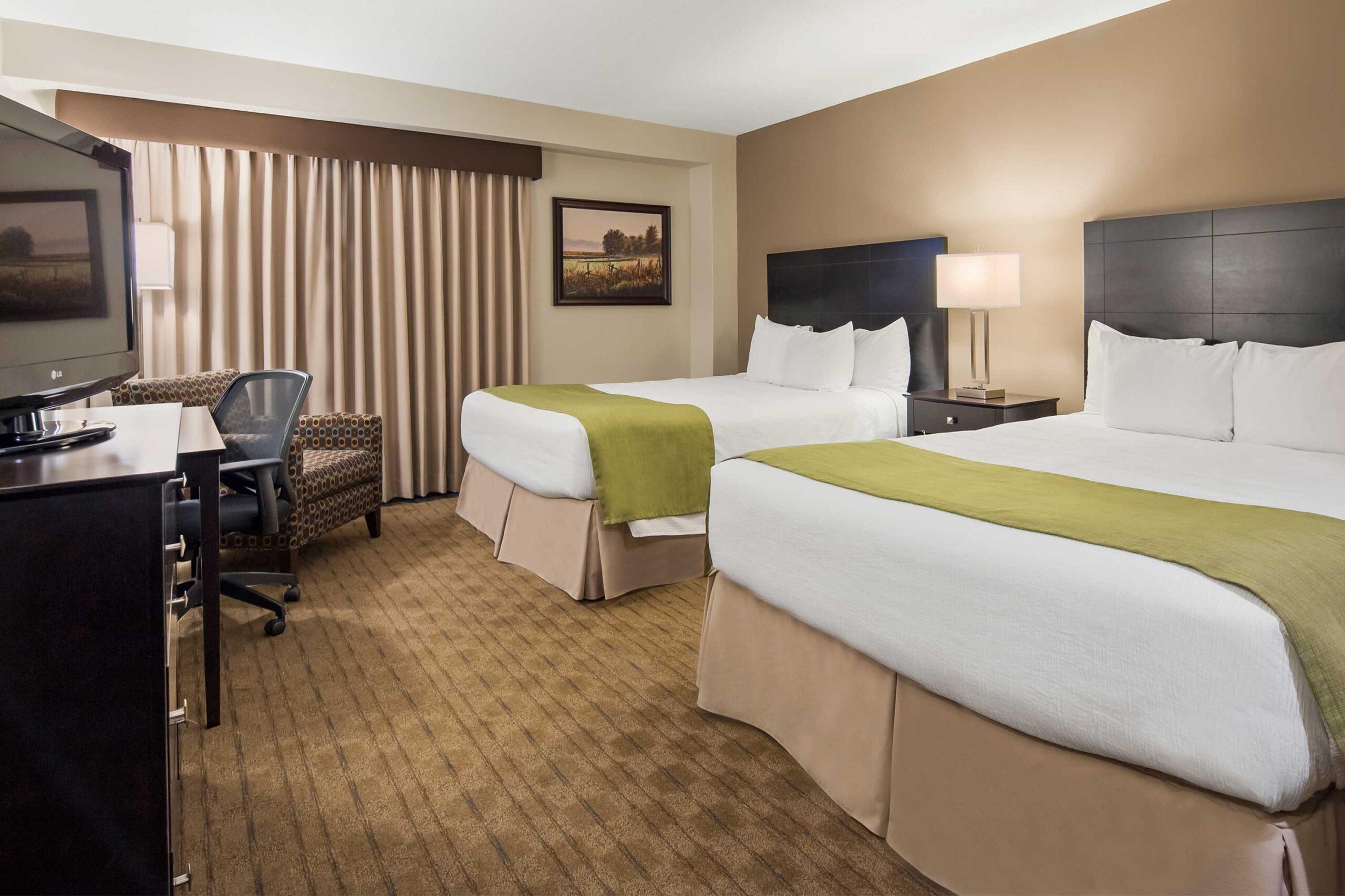88 Rooms & Suites