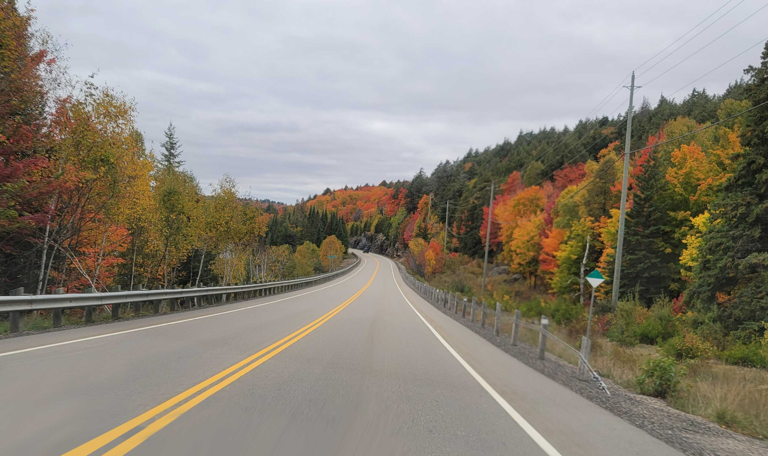 Fall Foliage is Vibrant in The Valley